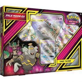 Pokémon TCG: Pale Moon-GX Box
