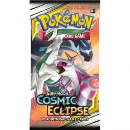 POK: SM12 Cosmic Eclipse Booster