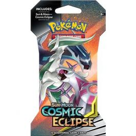 POK: SM12 Cosmic Eclipse  1 Blister Booster
