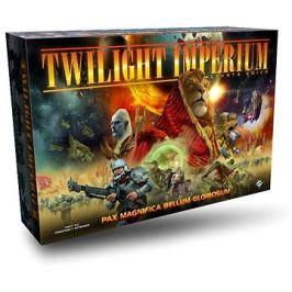 Twilight Imperium 4. edice