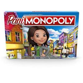 Paní Monopoly CZ