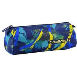 CoolPack Tube abstract yellow