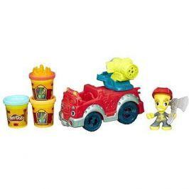 Play-Doh Town - Požární auto