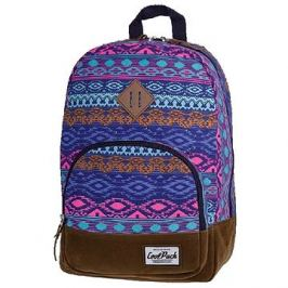 CoolPack Classic Blue Tribal