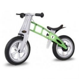 FirstBike Racing green