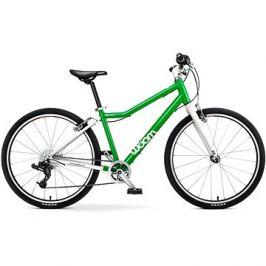 Woom 5 green