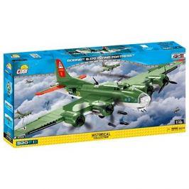 Cobi B-17 Flying Fortress