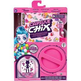 Capsule Chix Sweet Circuits