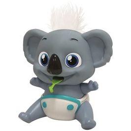Chroupálci - koala