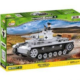Cobi Panzer III Ausf E