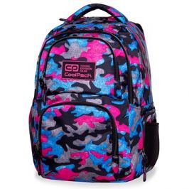 CoolPack Aero Camo fusion pink
