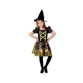 Kostým Čarodějka vel. M