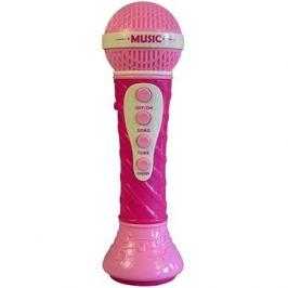 Mikrofon na baterie