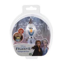 Frozen 2: svítící mini panenka - Olaf