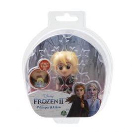 Frozen 2: svítící mini panenka - Kristoff
