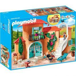 Playmobil 9420 Letní prázdninová vila