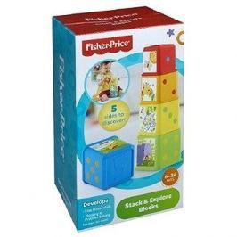 Fisher-Price Zvířatková věž