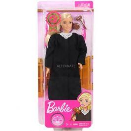 Barbie Soudkyně běloška