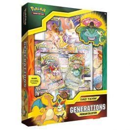 Pokémon TCG: TAG TEAM Generations Premium Collection