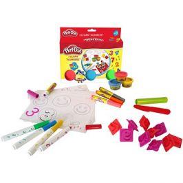 Play-Doh – Učím se číslice