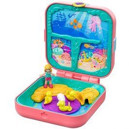 Polly Pocket Pidi svět v krabičce Mermaid Cove