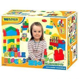 Wader - Mini blocks 75 ks