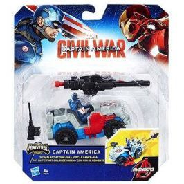 Marvel - Figurka Captain America