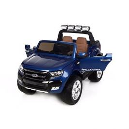 Ford Ranger Wildtrak 4x4 LCD Luxury lakovaný modrý