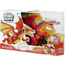 Robo Alive drak