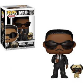 Funko Pop & Buddy: Men In Black - Agent J & Frank