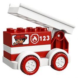 LEGO DUPLO My First 10917 Hasičské autíčko