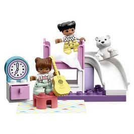 LEGO DUPLO Town 10926 Pokojíček na spaní