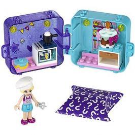 LEGO Friends 41401 Herní boxík: Stephanie