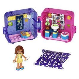 LEGO Friends 41402 Herní boxík: Olivia