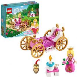 LEGO Disney Princess 43173 Šípková Růženka a královský kočár