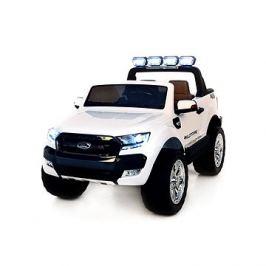 Ford Ranger Wildtrak 4x4 LCD Luxury bílý