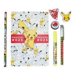 Pokémon Super Psací Set