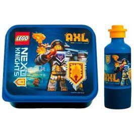 LEGO Nexo Knights svačinový set