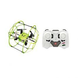 Jamara Korix Drone Cage Flying Rolling Turbo Flip