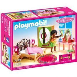 Playmobil 5309 Ložnice s toaletním stolkem