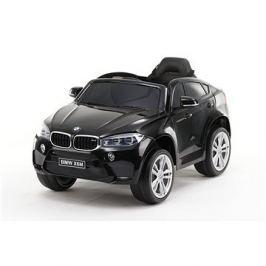 BMW X6M NEW - jednomístné, černé