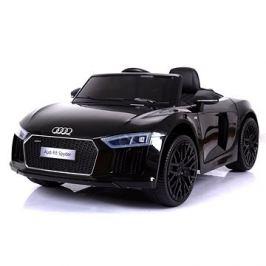 Audi R8 Spyder černé