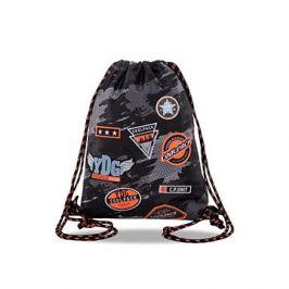 Coolpack Sprint černý/oranžový