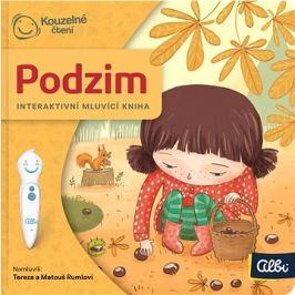 Kouzelné čtení Minikniha pro nejmenší - Podzim