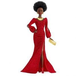 Barbie Barbie černoška 40. výročí