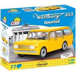 Cobi Wartburg 353 Tourist