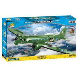 Cobi Douglas C-47 Skytrain Dakota