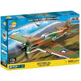 Cobi Curtiss P-40E Warhawk