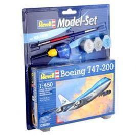 Revell Model Set 03999 letadlo – Boeing 747-200