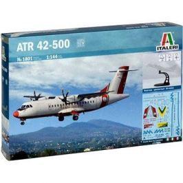 Italeri Model Kit 1801 letadlo – ATR 42-500